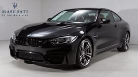 2017 BMW M4 :23 car images available