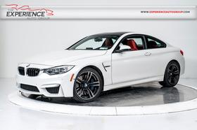 2016 BMW M4 :16 car images available