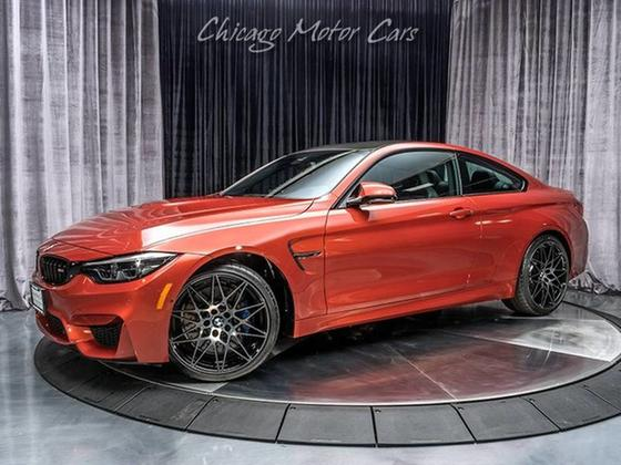 2018 BMW M4 :24 car images available
