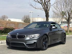 2015 BMW M4 :22 car images available