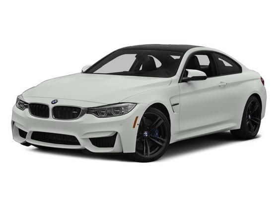 2015 BMW M4  : Car has generic photo