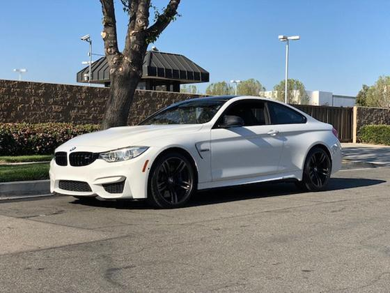 2016 BMW M4 :24 car images available
