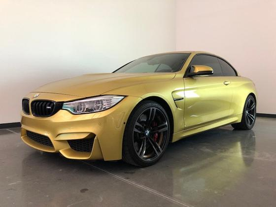 2015 BMW M4 :11 car images available