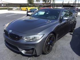 2016 BMW M4 :9 car images available