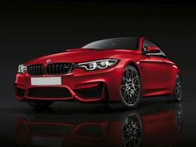 2019 BMW M4  : Car has generic photo
