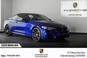2020 BMW M4 :24 car images available