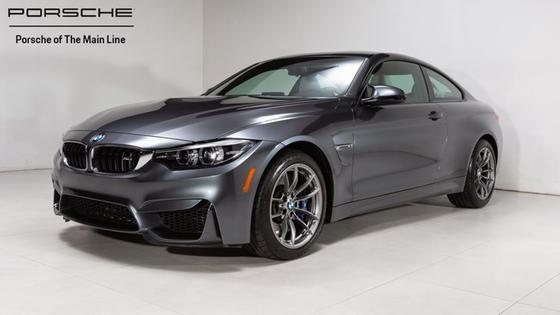 2018 BMW M4 :22 car images available