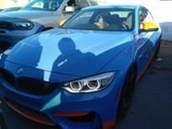 2015 BMW M4 :4 car images available