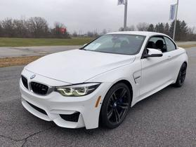2018 BMW M4 :6 car images available