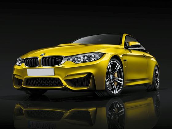 2017 BMW M4  : Car has generic photo