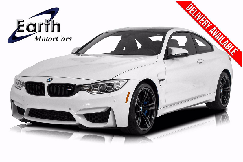 2017 BMW M4 :24 car images available