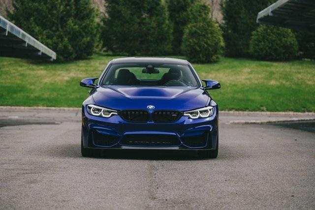 2019 BMW M4 CS:24 car images available
