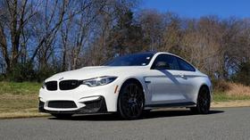 2018 BMW M4 Competition:24 car images available