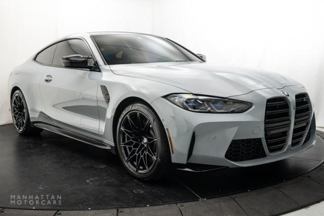 2021 BMW M4 Competition:18 car images available