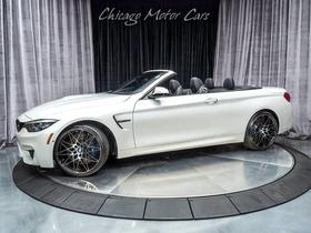 2018 BMW M4 Convertible:24 car images available