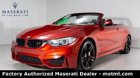2015 BMW M4 Convertible:23 car images available