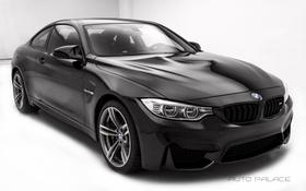2017 BMW M4 Coupe:24 car images available