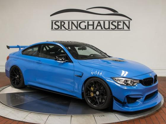 2016 BMW M4 Coupe:24 car images available