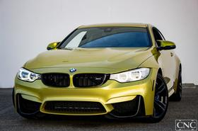 2015 BMW M4 Coupe:24 car images available