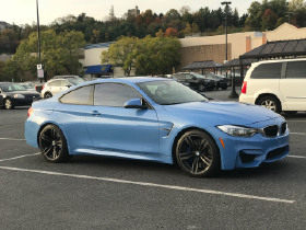 2015 BMW M4 Coupe:12 car images available