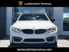 2018 BMW M4 Coupe:23 car images available