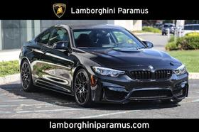 2018 BMW M4 Coupe:24 car images available