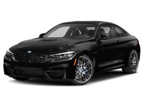 2018 BMW M4 Coupe : Car has generic photo