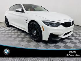 2020 BMW M4 Coupe:24 car images available