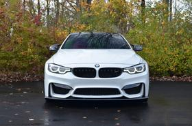 2018 BMW M4 Coupe