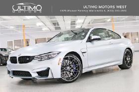 2018 BMW M4 Coupe:6 car images available