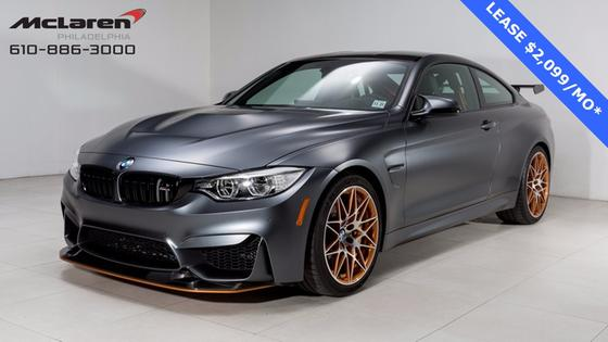2016 BMW M4 GTS:21 car images available