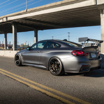 2016 BMW M4 GTS:18 car images available