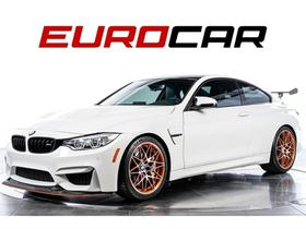 2016 BMW M4 GTS : Car has generic photo