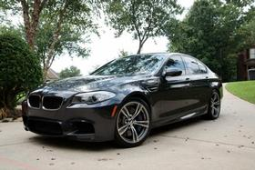 2013 BMW M5 :4 car images available