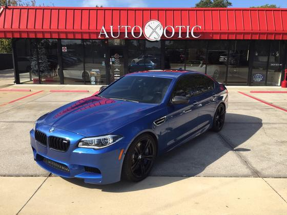 2015 BMW M5 :24 car images available