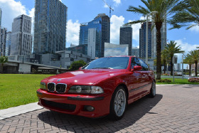 2000 BMW M5 :6 car images available