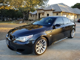 2006 BMW M5 :5 car images available