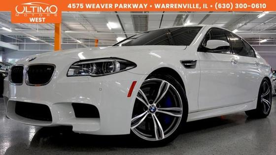 2014 BMW M5 :24 car images available