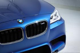 2016 BMW M5
