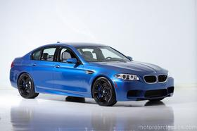 2016 BMW M5 :24 car images available
