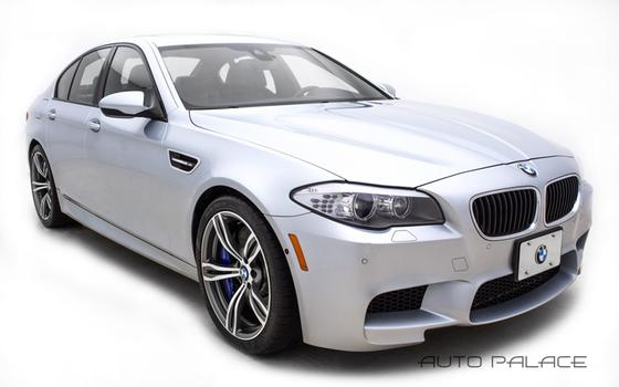 2013 BMW M5 :10 car images available