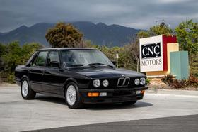 1988 BMW M5 :24 car images available