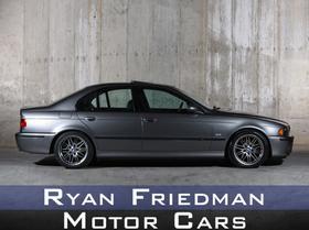 2003 BMW M5  : Car has generic photo