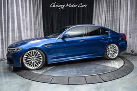 2018 BMW M5 :24 car images available