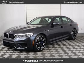 2020 BMW M5 :24 car images available