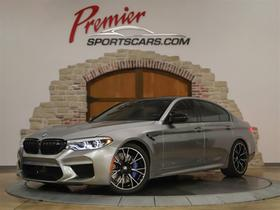 2019 BMW M5 :24 car images available