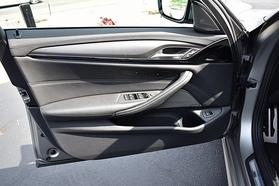 2020 BMW M5