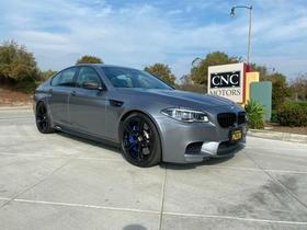 2015 BMW M5 Competition:24 car images available