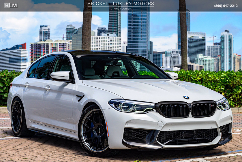 2020 BMW M5 Competition:24 car images available