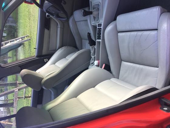 1991 BMW M5 Sedan